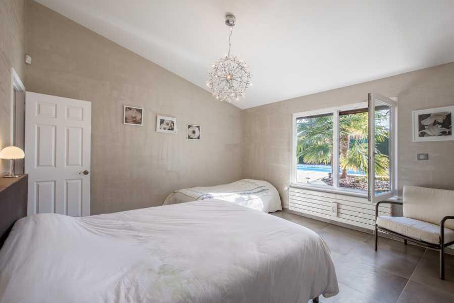 Allinges  - Maison 5 Pièces 4 Chambres