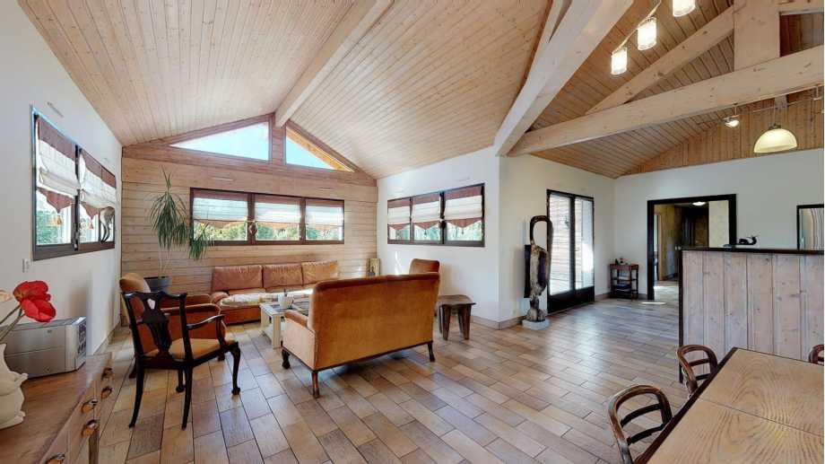 Thonon-les-Bains  - Villa 6 Bedrooms