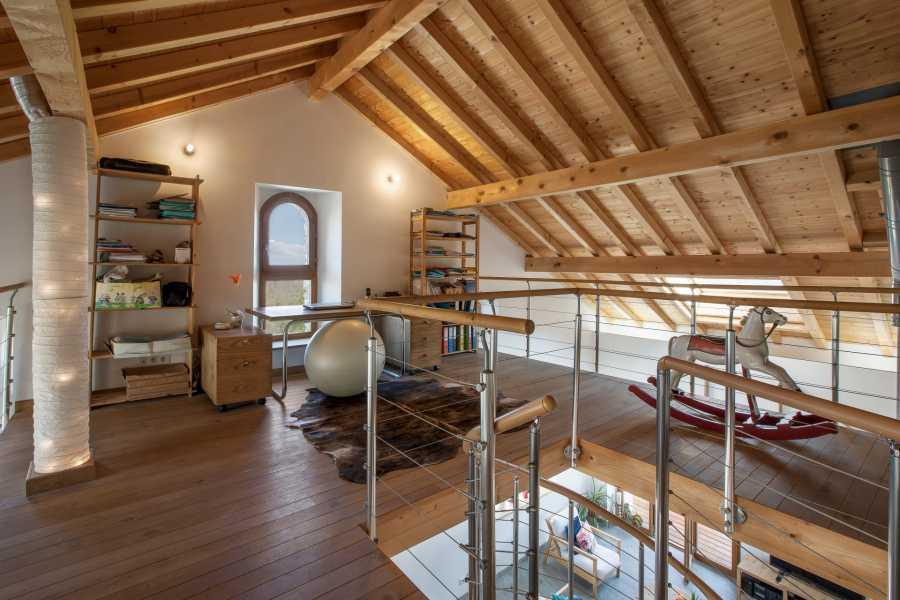 Brenthonne  - Ferme 6 Pièces 4 Chambres