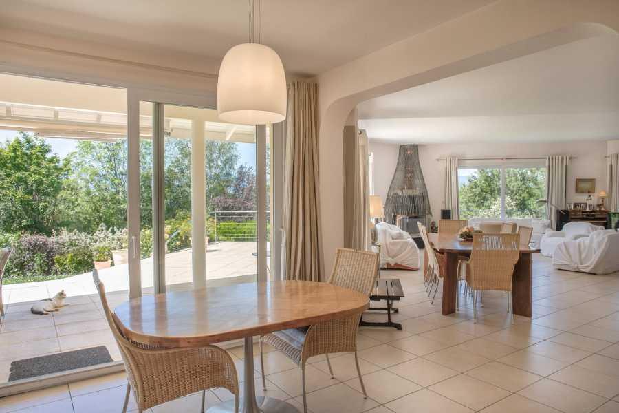 Messery  - Villa 8 Pièces 5 Chambres
