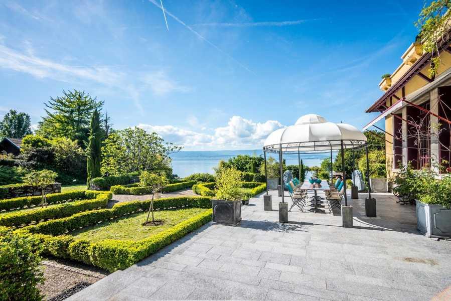Thonon-les-Bains  - Casa 16 Cuartos 10 Habitaciones