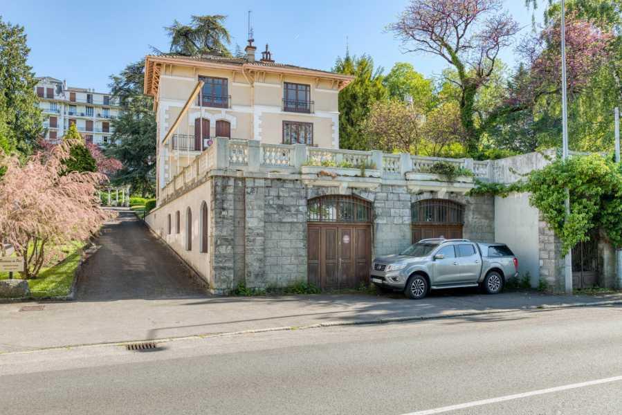 Évian-les-Bains  - Maison 9 Pièces 6 Chambres
