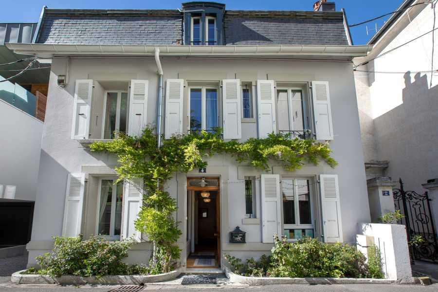 Casa adosada Évian-les-Bains