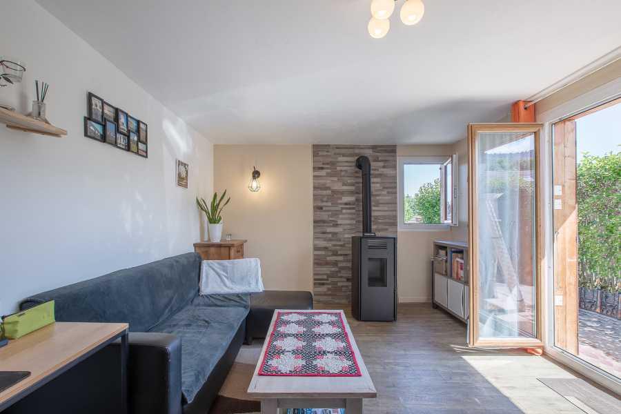 Neuvecelle  - Appartement 3 Pièces 2 Chambres
