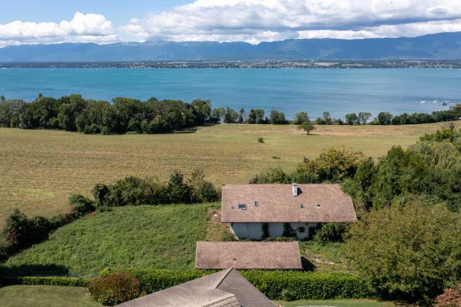 Chens-sur-Léman  - Maison 8 Pièces 5 Chambres