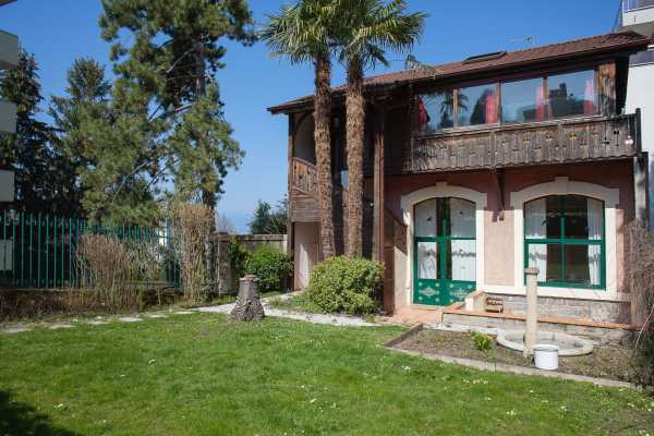 Town house, Évian-les-Bains - Ref 2512320