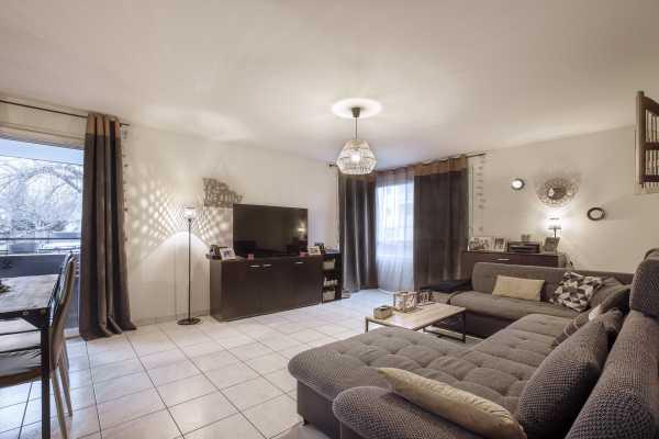 Appartement Thonon-les-Bains  -  ref 4787229 (picture 1)