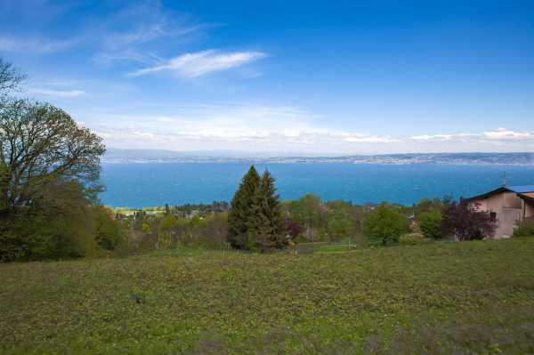 Terrain, Évian-les-Bains - Ref 2512461