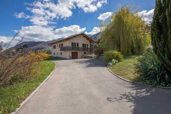 Maison Évian-les-Bains  -  ref 5074943 (picture 1)
