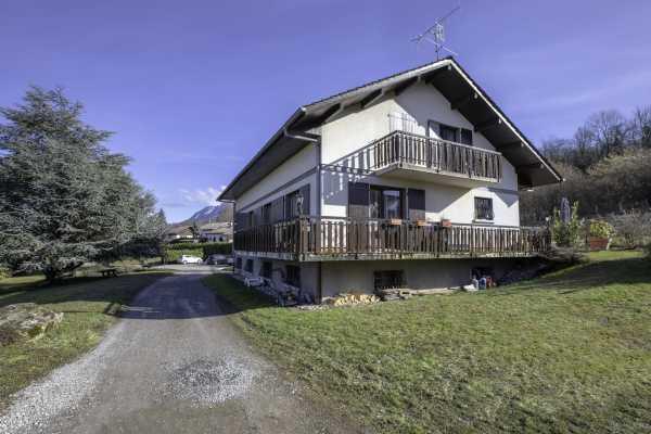 Maison Neuvecelle  -  ref 4811043 (picture 1)