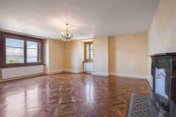 Appartement Évian-les-Bains  -  ref 3822793 (picture 1)