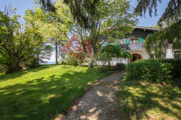 Maison Saint-Paul-en-Chablais  -  ref 2512457 (picture 1)