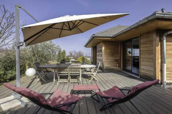Maison Maxilly-sur-Léman  -  ref 4978530 (picture 2)
