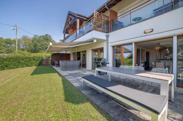 Appartement Évian-les-Bains  -  ref 3844958 (picture 3)