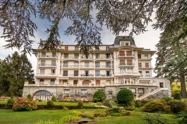Appartement Évian-les-Bains  -  ref 4684541 (picture 1)