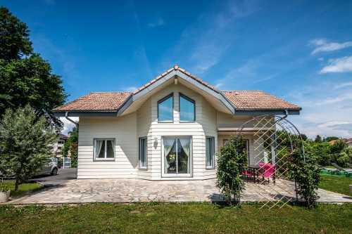 Casa, Chens-sur-Léman - Ref 2512353