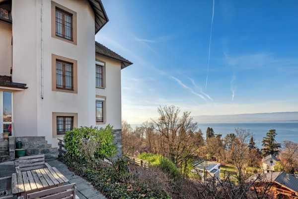 Maison de ville, Thonon-les-Bains - Ref 2868487