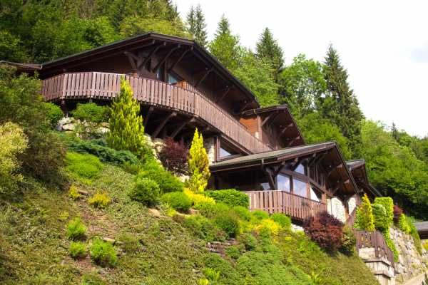 Chalet Montriond  -  ref 3404923 (picture 1)