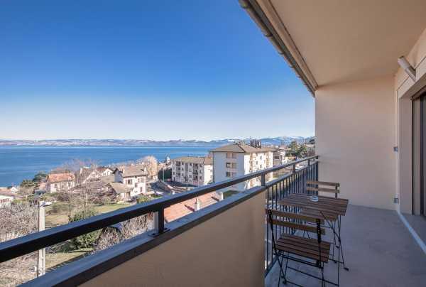 Apartment Évian-les-Bains  -  ref 3414203 (picture 3)
