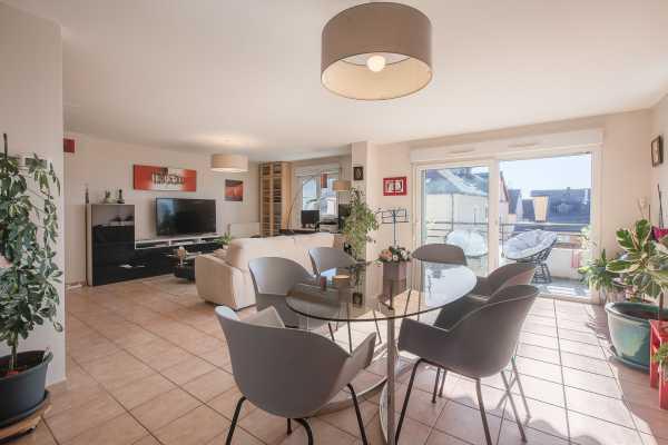 Apartment Évian-les-Bains  -  ref 3939121 (picture 2)