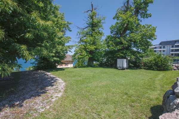 Terrain constructible Évian-les-Bains  -  ref 4243823 (picture 2)
