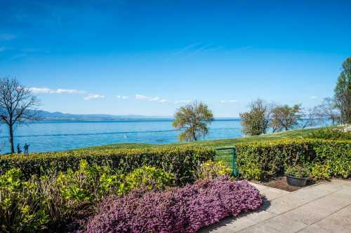 Appartement villa Anthy-sur-Léman  -  ref 2512231 (picture 1)