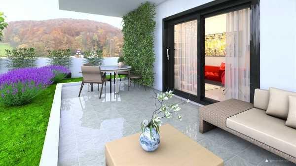 Appartement Thonon-les-Bains  -  ref 3453618 (picture 2)