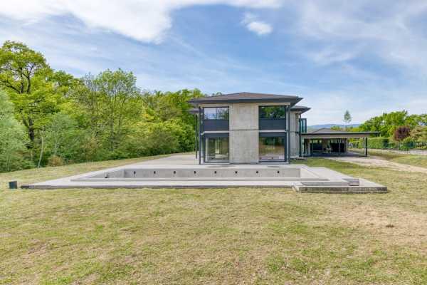Villa Messery  -  ref 5251563 (picture 2)