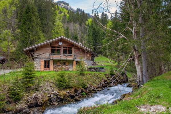 Chalet Montriond  -  ref 2990426 (picture 1)