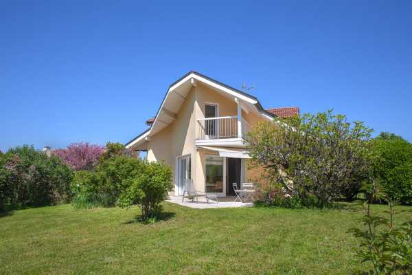 House, Anthy-sur-Léman - Ref 3024391