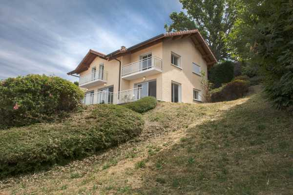 House, Lugrin - Ref 3167803