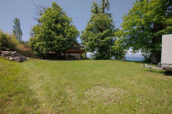 Terrain constructible Évian-les-Bains  -  ref 4243823 (picture 1)