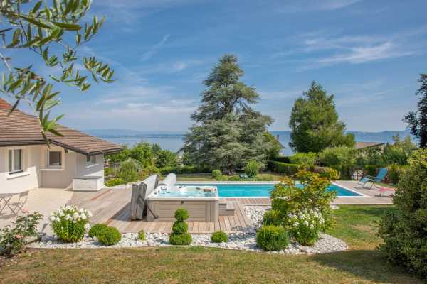 House, Neuvecelle - Ref 3198360