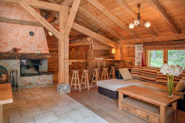 Chalet Montriond  -  ref 2990426 (picture 3)