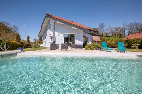 Maison Évian-les-Bains  -  ref 5253735 (picture 1)