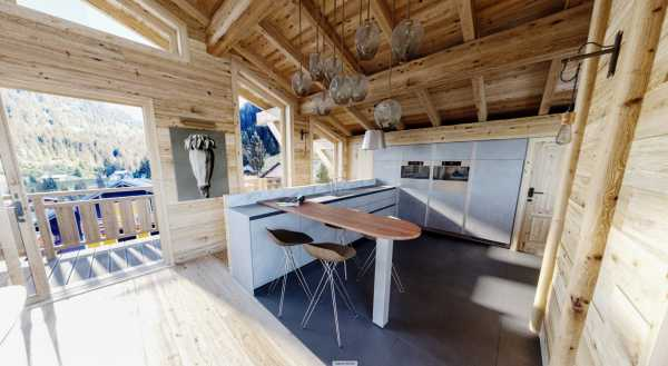 Chalet Ch�tel  -  ref 2856166 (picture 3)