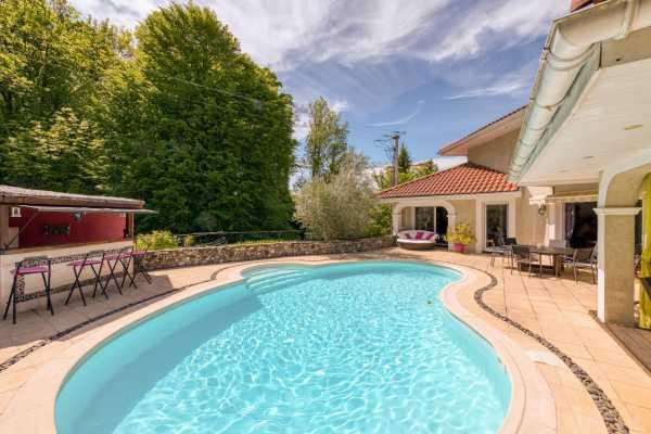 Maison Neuvecelle  -  ref 5379415 (picture 3)