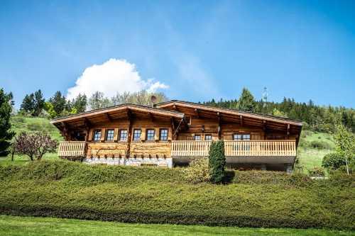 House, Chevenoz - Ref 2512356