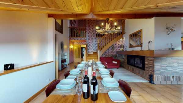 Appartement La Chapelle-d'Abondance  -  ref 3593359 (picture 3)