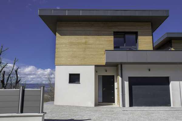 Villa, Publier - Ref 2792901