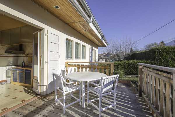 Maison �vian-les-Bains  -  ref 3582960 (picture 2)
