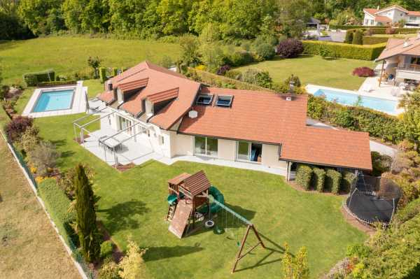 Maison Messery  -  ref 5251546 (picture 1)