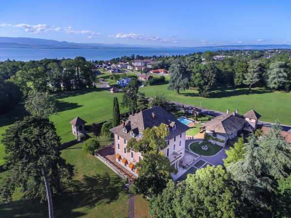 Manor house Thonon-les-Bains  -  ref 5302050 (picture 3)
