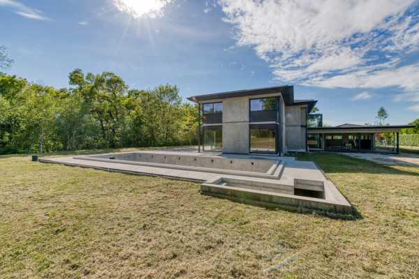 Villa Messery  -  ref 5251563 (picture 3)