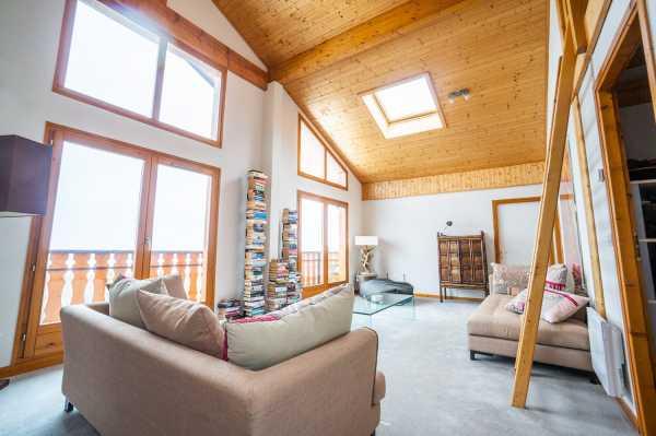 Appartement Thollon-les-Mémises  -  ref 5485343 (picture 3)