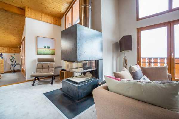 Appartement Thollon-les-Mémises  -  ref 5485343 (picture 2)