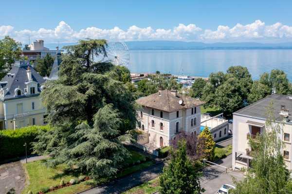 Maison Évian-les-Bains  -  ref 5299699 (picture 1)