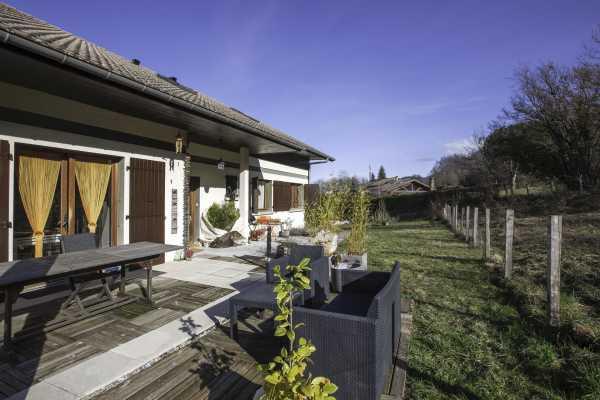 Maison Neuvecelle  -  ref 4811043 (picture 3)