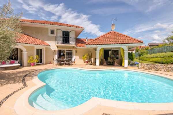 Maison Neuvecelle  -  ref 5379415 (picture 1)