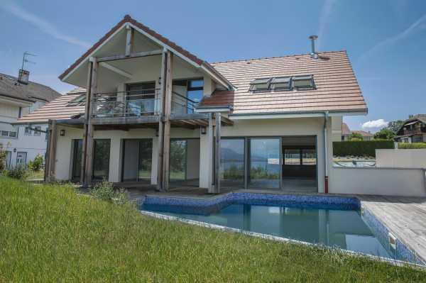 Villa Excenevex  -  ref 2673595 (picture 2)